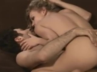 Nicole Ray And James Deen: Passionate Nailing