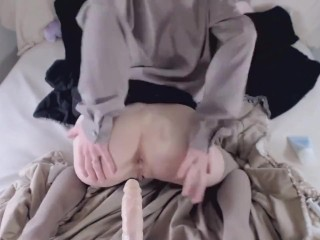 Spunk In My Ass-Hole Please Daddy