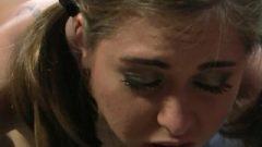 Riley Reid Pov Nubile Pigtails Early Career Suck & Fuck Clip Enormous Sperm Facial!